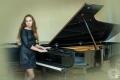 Лауреат международного конкурса Анна Найдёнок (фортепиано)