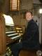 Йорген ЛИНДСТРЁМ (орган, Швеция)