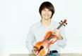 Лауреат международных конкурсов  Дмитрий ЮХНЕВИЧ (скрипка)
